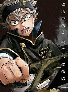 ブラッククローバー Chapter I(Blu-ray Disc)/ブラッククローバー【1000円以上送料無料】