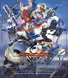仮面ライダーキバ Blu-ray BOX 2(Blu-ray Disc)/仮面ライダー【1000円以上送料無料】