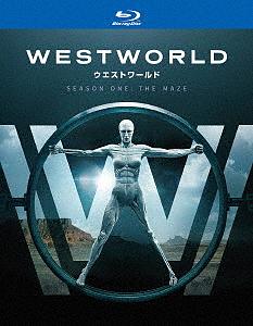 ウエストワールド<ファースト・シーズン>コンプリート・ボックス(Blu-ray Disc)/アンソニー・ホプキンス【1000円以上送料無料】