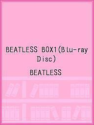 BEATLESS BOX1(Blu-ray Disc)/BEATLESS【1000円以上送料無料】