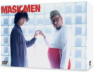 MASKMEN DVD BOX/斎藤工【1000円以上送料無料】