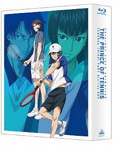 テニスの王子様 OVA 全国大会篇 Blu-ray BOX(Blu-ray Disc)/テニスの王子様【1000円以上送料無料】