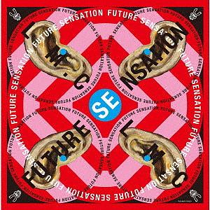 FUTURE SENSATION(完全生産限定盤)(DVD付)/LM,C【1000円以上送料無料】, 南区:aa77062a --- doll-house.jp