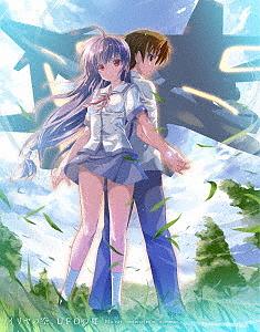 イリヤの空、UFOの夏 -memories of summer-(Blu-ray Disc)【1000円以上送料無料】