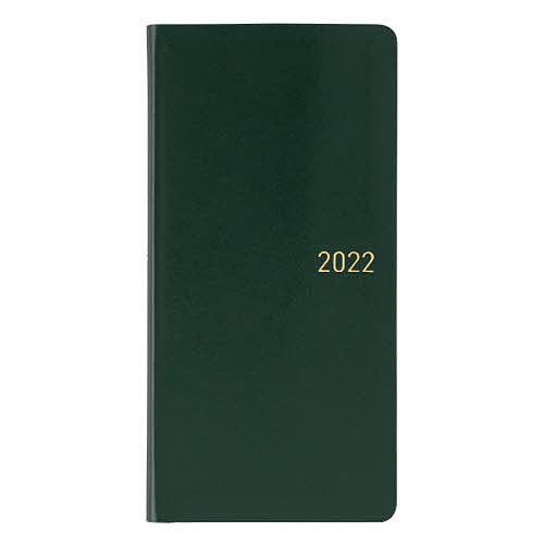 お得なキャンペーンを実施中 期間限定で特別価格 ほぼ日手帳2022weeks ファインクラシック 1000円以上送料無料 エバーグリーン