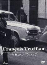 【中古】 フランソワ・トリュフォー DVD-BOX「14の恋の物語」I /フランソワ・トリュフォー(監督) 【中古】afb