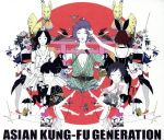 中古 着後レビューで 送料無料 BEST HIT AKG 初回生産限定盤 KUNG-FU 日本製 GENERATION afb ASIAN DVD付
