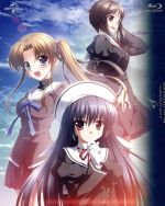 【中古】 ef-a tale of melodies. Blu-ray BOX(Blu-ray Disc) /minori(原作) 【中古】afb