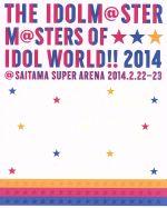 "【中古】 THE IDOLM@STER M@STERS OF IDOL WORLD!! 2014""PERFECT BOX!""(完全初回生産限定)(Blu-ray 【中古】afb"