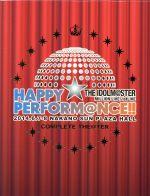 """【中古】 THE IDOLM@STER MILLION LIVE! 1stLIVE HAPPY☆PERFORM@NCE!!Blu-ray""""COMPLETE TH 【中古】afb"""
