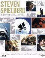 【中古】 スティーブン・スピルバーグ・ディレクターズ・コレクション(Blu-ray Disc) /スティーヴン・スピルバーグ(監督) 【中古】afb