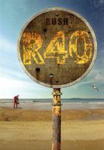 【中古】 R40~ラッシュ40周年記念コレクターズ・エディション /ラッシュ 【中古】afb