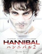 【中古】 HANNIBAL/ハンニバル2 Blu-ray BOX(Blu-ray Disc) /ヒュー・ダンシー,マッツ・ミケルセン,ローレンス・フィッシュバーン 【中古】afb