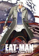 【中古】 EAT-MAN PERFECT Blu-ray BOX(初回限定生産版)(Blu-ray Disc) /吉富昭仁(原作、オリジナルデザイン),江原正士( 【中古】afb