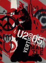 中古 ヴァーティゴ2005 ライヴ 全店販売中 フロム U2 afb シカゴ 未使用