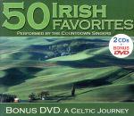 中古 秀逸 輸入盤 50 Irish Favorites TheDublinRamblers afb 配送員設置送料無料