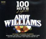 中古 輸入盤 メーカー公式ショップ 迅速な対応で商品をお届け致します 100 Hits Legends - afb Andy ウィリアムス アンディ Williams