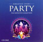 中古 輸入盤 Greatest Ever Party 定価の67%OFF GreatestEverParty アーティスト 超目玉 afb