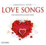中古 輸入盤 Greatest Ever Love afb 超安い デポー アーティスト GreatestEverLoveSongs Songs