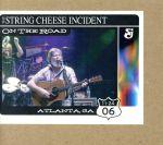 中古 輸入盤 新作からSALEアイテム等お得な商品満載 On the Road: Atlanta アーティスト Ga afb StringCheeseIncident 日本限定 11-24-06