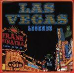 中古 輸入盤 Las Vegas 価格交渉OK送料無料 Legends ギフト LasVegasLegends アーティスト afb