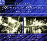 中古 卓越 輸入盤 Essential Hollywood Broadway Musicals ストアー afb EssentialHollywood BroadwayMu