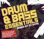 中古 輸入盤 Drum Bass 売れ筋 アーティスト Essentials DJHype afb 安値