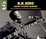 定番スタイル お得 中古 輸入盤 Eight Classic afb B.B.キング Albums