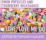 中古 輸入盤 Lemon Popsicles オムニバス 当店限定販売 超定番 afb M Strawberry