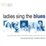中古 輸入盤 激安通販 LADIES SING THE BLUES V.A. アーティスト afb 春の新作