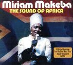 中古 輸入盤 The 18%OFF Sound Of Africa 商店 afb マケバ Import ミリアム