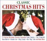 中古 輸入盤 国内在庫 Classic Christmas Hits afb 正規品送料無料 オムニバス Import