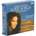 中古 輸入盤 Great Italian 新作アイテム毎日更新 Love 舗 afb Songs アーティスト GreatItalianLoveSongs