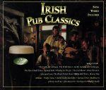 中古 輸入盤 Irish Pub テレビで話題 Classics アーティスト IrishPubClassics 完売 afb