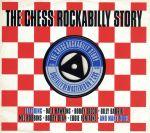 中古 輸入盤 The Chess Rockabilly 卸売り 人気 Story Import オムニバス afb