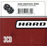 中古 輸入盤 Hard Industrial afb 日本未発売 オムニバス 10%OFF Work