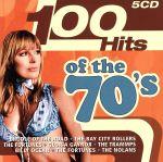 中古 輸入盤 100 Hits of the 70's afb 贈与 オムニバス 卸直営