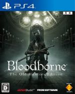 【中古】 Bloodborne The Old Hunters Edition /PS4 【中古】afb