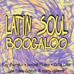 中古 輸入盤 最安値 送料無料でお届けします Latin Soul Boogaloo クーバ afb ジョー