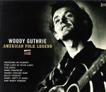 中古 輸入盤 American Folk オーバーのアイテム取扱☆ お得なキャンペーンを実施中 Legend ガスリー afb ウディ