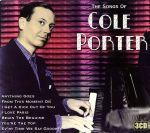 中古 輸入盤 The Songs 期間限定 of afb オムニバス Porter 購入 Cole