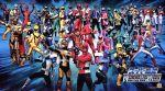 【中古】 スーパー戦隊 V CINEMA&THE MOVIE Blu-ray BOX 2005-2013(Blu-ray Disc) /八手三郎(原作) 【中古】afb