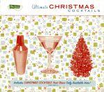 中古 販売実績No.1 輸入盤 Ultimate 期間限定で特別価格 Christmas Cocktails afb オムニバス