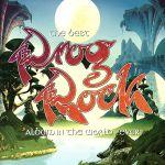 中古 モデル着用 注目アイテム 輸入盤 The Best Prog afb Album オムニバス in... Rock 国際ブランド