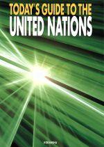 中古 英文 TODAY'S GUIDE TO メーカー公式ショップ THE UNITED NATIONS 著者 afb 日本国際連合協会 編 最新国連ガイド 講談社インターナショナル 毎日がバーゲンセール 英語版