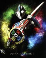 【中古】 ウルトラマンオーブ Blu-ray BOX II<最終巻>(Blu-ray Disc) /石黒英雄,松浦雅,高橋直人,小西貴雄(音楽) 【中古】afb