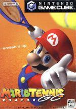 【中古】 マリオテニス GC /ゲームキューブ 【中古】afb