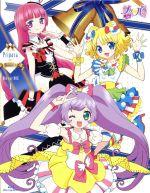 【中古】 Pripara Season.2 Blu-ray BOX-1(Blu-ray Disc) /タカラトミーアーツ(原作),シンソフィア(原作),茜屋日海夏( 【中古】afb