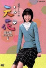 【中古】 天花 完全版 DVD-BOX /藤澤恵麻 【中古】afb