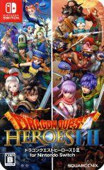 【中古】 ドラゴンクエストヒーローズI·II for Nintendo Switch  /NintendoSwitch 【中古】afb
